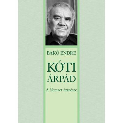 Kóti Árpád
