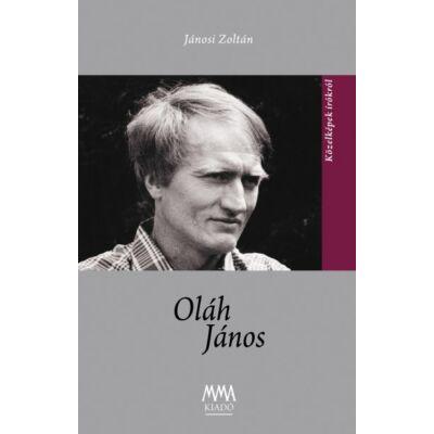 Oláh János