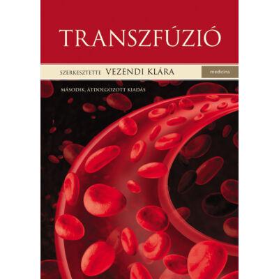 Transzfúzió