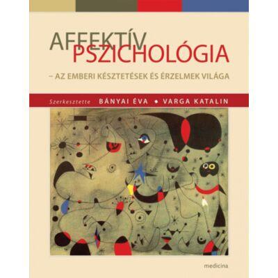 Affektív pszichológia