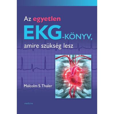 Az egyetlen EKG-könyv, amire szükség lesz