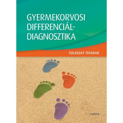 Gyermekorvosi differenciáldiagnosztika