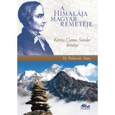A Himalája magyar remetéje