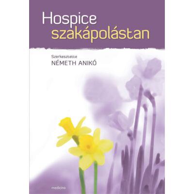 Hospice szakápolástan