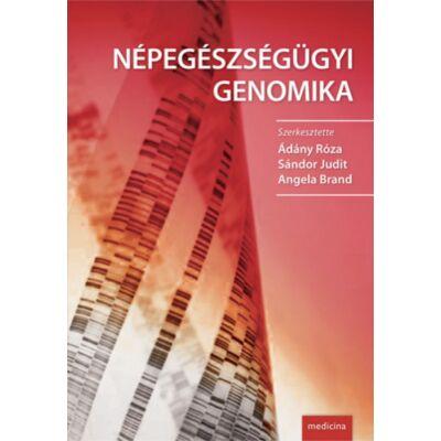 Népegészségügyi genomika