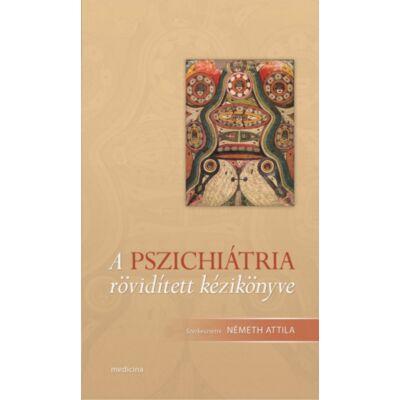 A pszichiátria rövidített kézikönyve