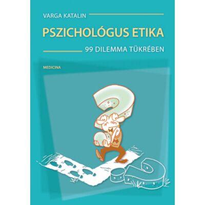 Pszichológus etika