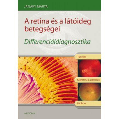 A retina és a látóideg betegségei
