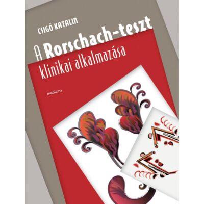A Rorschach-teszt klinikai alkalmazása