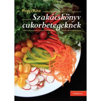 Szakácskönyv cukorbetegeknek