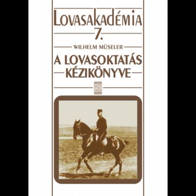A lovasoktatás kézikönyve