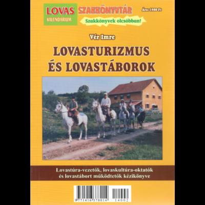 Lovasturizmus és lovastáborok