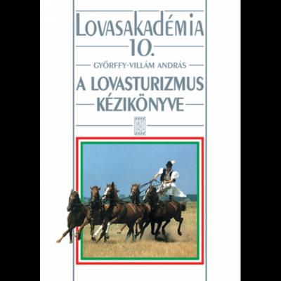 A lovasturizmus kézikönyve