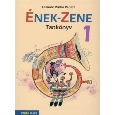 Ének-zene tankönyv 1.