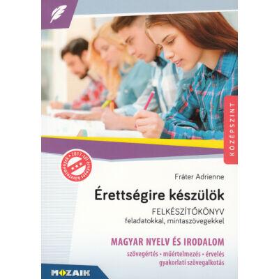 Érettségire készülök (magyar)