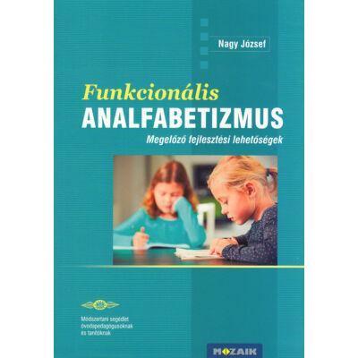 Funkcionális analfabetizmus