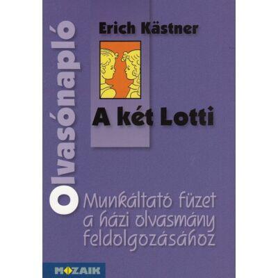 A két Lotti (olvasónapló)