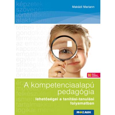 A kompetenciaalapú pedagógia