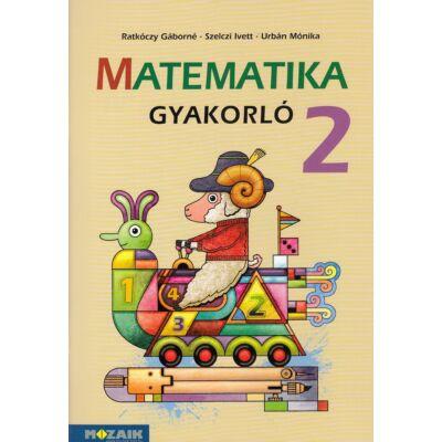 Matematika gyakorló 2.