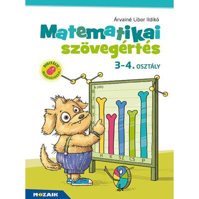 Matematikai szövegértés 3-4. osztály