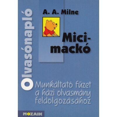 Micimackó (olvasónapló)