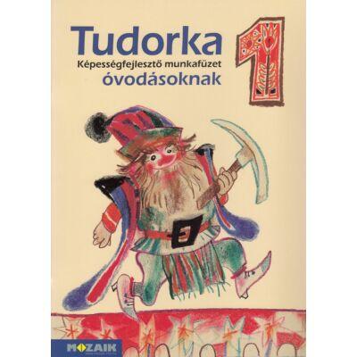 Tudorka 1.
