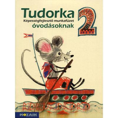 Tudorka 2.