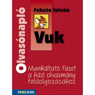 Vuk (olvasónapló)
