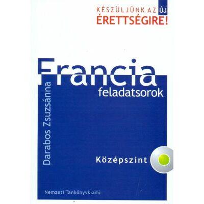 Francia feladatsorok - középszint