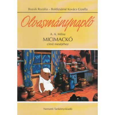 Micimackó (olvasmánynapló)