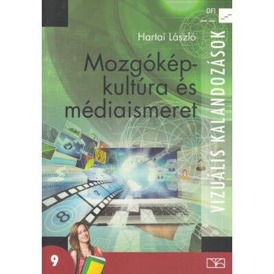 Mozgóképkultúra és médiaismeret 9.