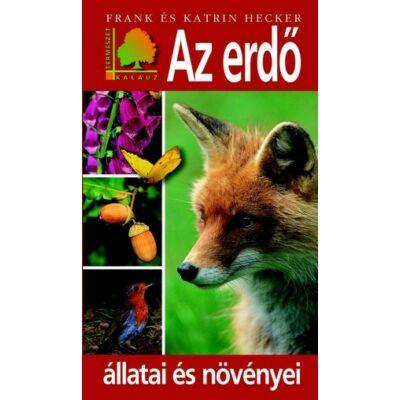 Az erdő állatai és növényei