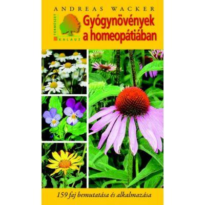 Gyógynövények a homeopátiában
