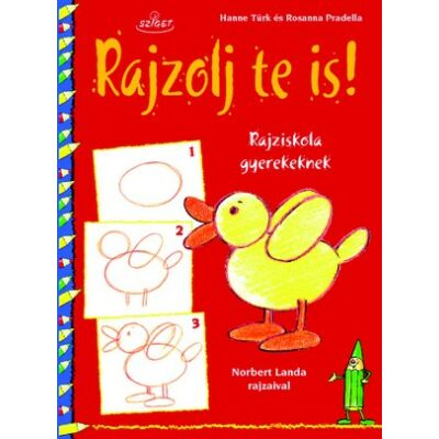 Rajzolj te is!