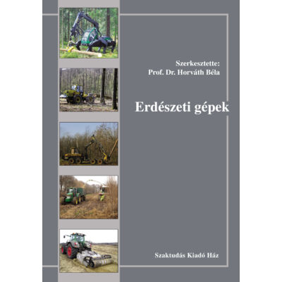 Erdészeti gépek