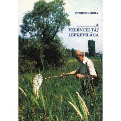 A Velencei táj lepkevilága
