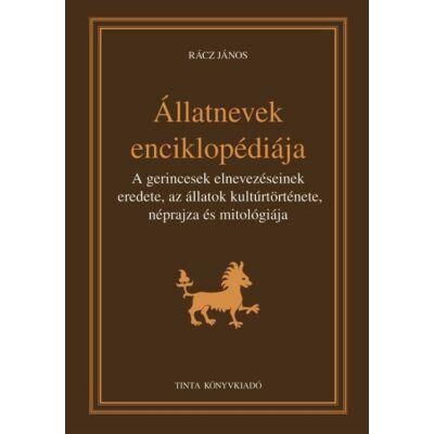 Állatnevek enciklopédiája