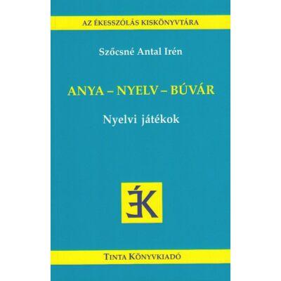 Anya - nyelv - búvár