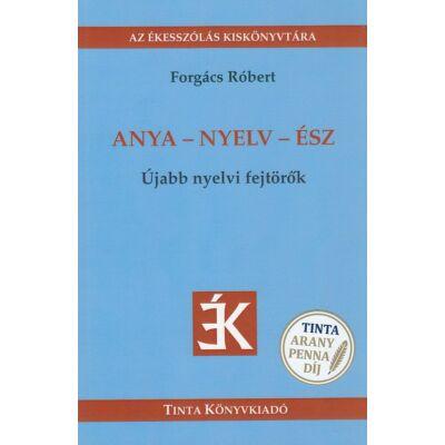 Anya - nyelv - ész