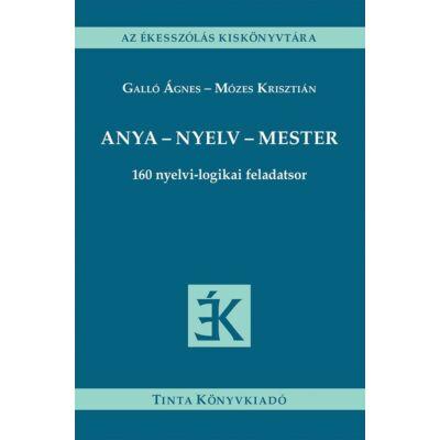 Anya - nyelv - mester