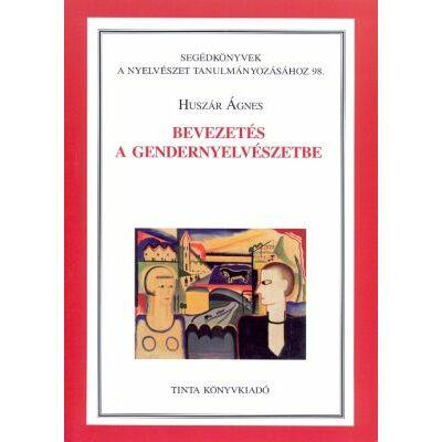Bevezetés a gendernyelvészetbe
