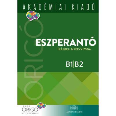 Origó - Eszperantó írásbeli nyelvvizsga