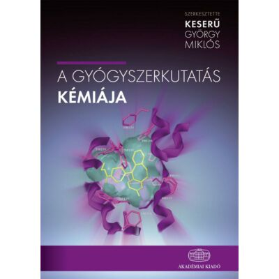 A gyógyszerkutatás kémiája