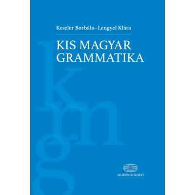 Kis magyar grammatika