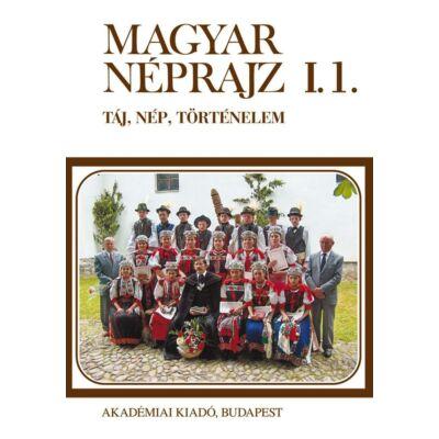Magyar néprajz I.1.