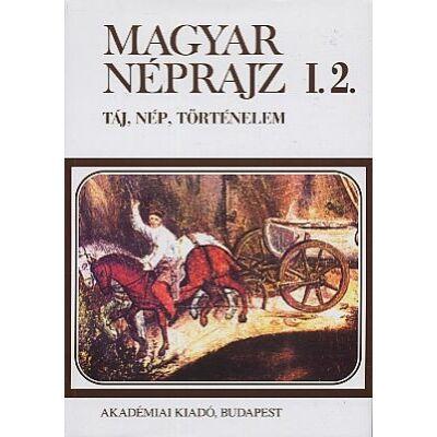 Magyar néprajz I.2.