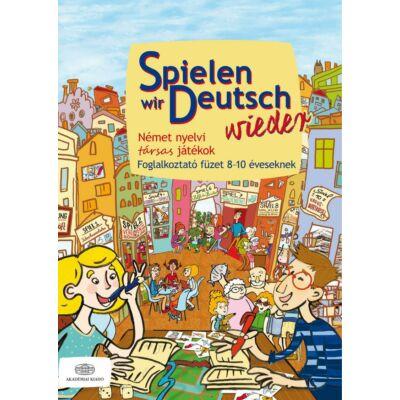 Spielen wir Deutsch wieder
