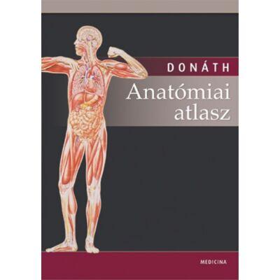 Anatómiai atlasz
