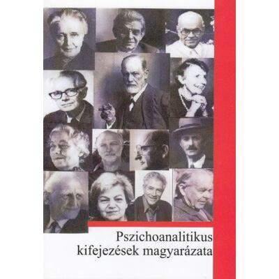 Pszichoanalitikus kifejezések magyarázata