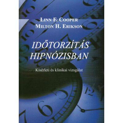 Időtorzítás hipnózisban
